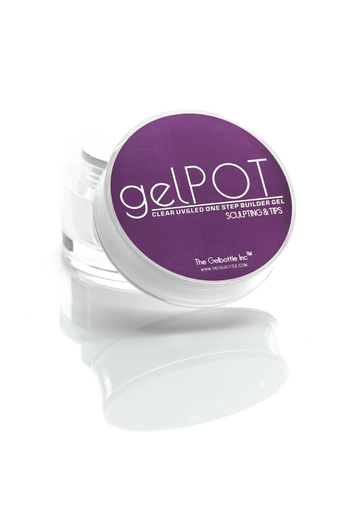 GelPot Clear Builder